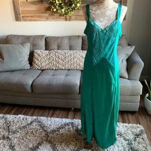 Victoria's Secret Vintage Long Nightgown